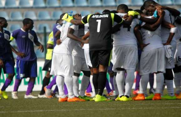 Enyimba clinch 2018/2019 NPFL title