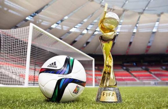Nigeria Vs France: FIFA Women World Cup On June 17th, 2019 At 8pm