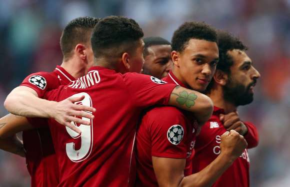 EPL 2019/2020: Full list of Liverpool games