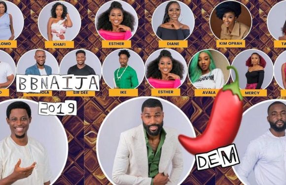 BBNaija 2019: What fans said as 'Pepper Dem' first Saturday party crashes expectations