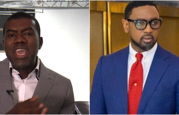 COZA: Omokri speaks on Pastor Biodun sinking into depression