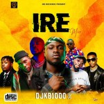Dj Kb1000% – 2Free Ire Mix