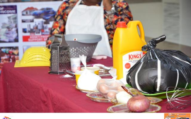 'Smile we Care' Int'l embarks on skills Acquisition in Eket