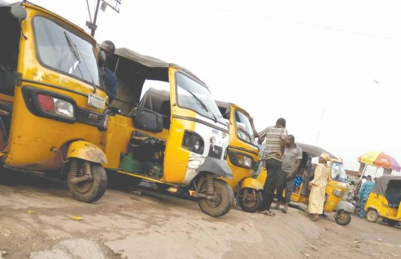 Why Anambra govt can't ban us – Tricycle owners