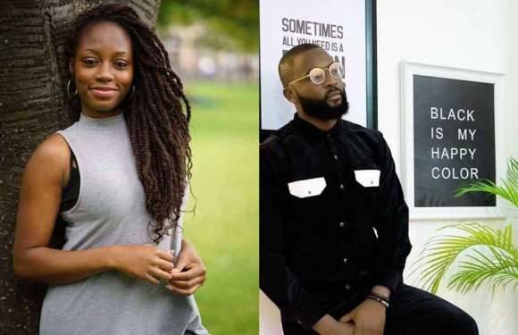 BBNaija: Khafi finally speaks on having sex with Gedoni