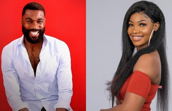 BBNaija: Tacha reveals Mike's strategy