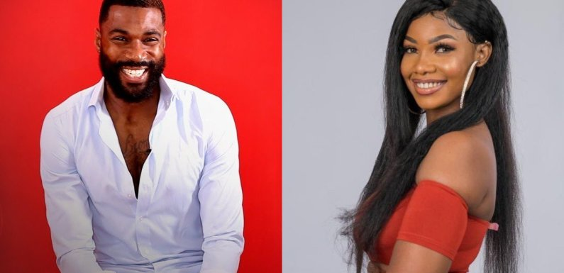 BBNaija: Tacha attacks Mike for 'cheering her [VIDEO]