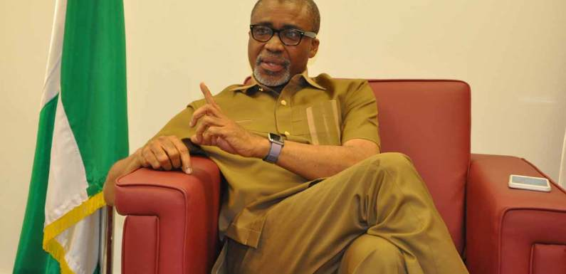 Nnamdi Kanu: Igbo'll resist attempt to arrest Abaribe – MASSOB replies Arewa youths