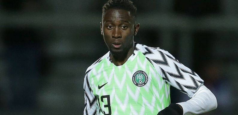 Three special things that have seen the rise of Nigeria sensational midfielder, Wilfred Ndidi