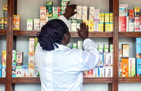 PCN clamps down on illegal drug outlets, seals 255 pharmacies, patient stores in Ondo