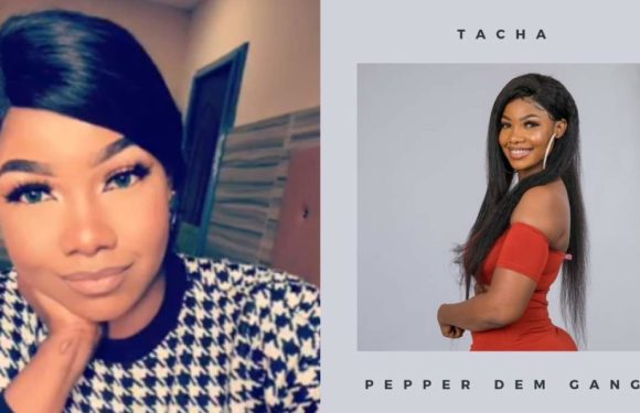 BBNaija: Tacha risks eviction [VIDEO]