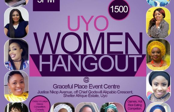 Uyo Women's Hangout holds today| @davidpharmony