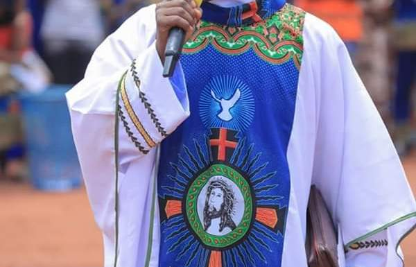 Mbaka Denies Claim That He Prophesied That There Will Be Heavy Rain In Aso Rock