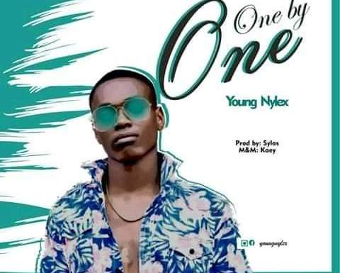 Music: Young Nylex – One by One