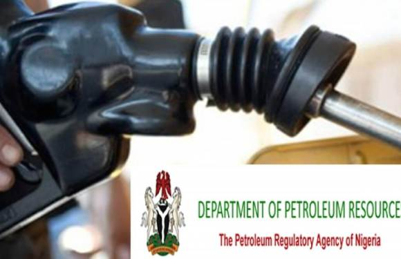 DPR enforces N125 pump price of fuel in Anambra