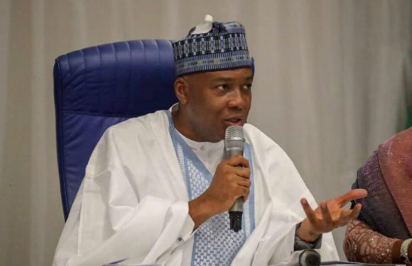 Edo Decides 2020: Saraki issues strong warning to electorates as results trickle in