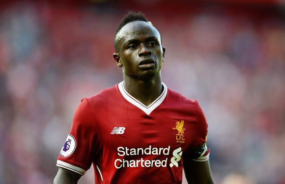 EPL: Mane 'apologizes' for leading Liverpool to 2-1 win over Southampton