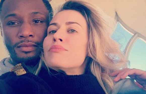 """How You Warned Him Not To Marry White Woman"": Mikel's Partner Reacts To Split Rumors"