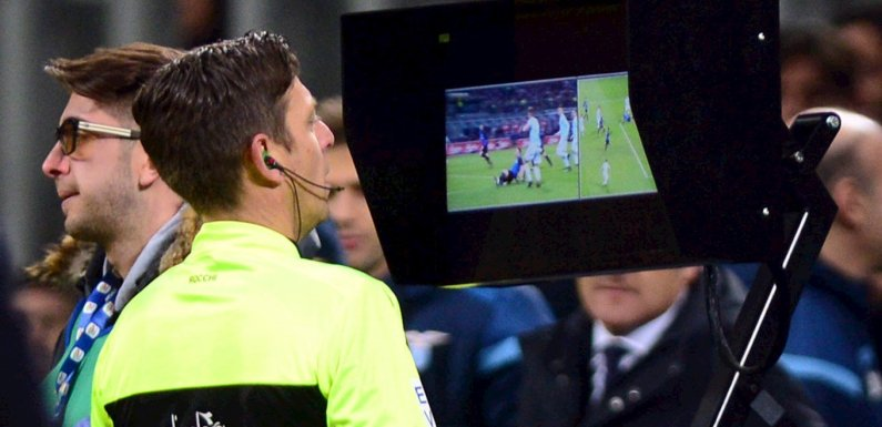 Premier League referees to make changes to VAR