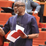 Ekweremadu helped secure Nnamdi Kanu's bail – Sen. Abaribe attacks IPOB members