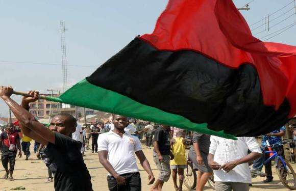 DSS Vs IPOB: Attacks may lead to 'hit and run' agitation in Southeast – Biafra group warns