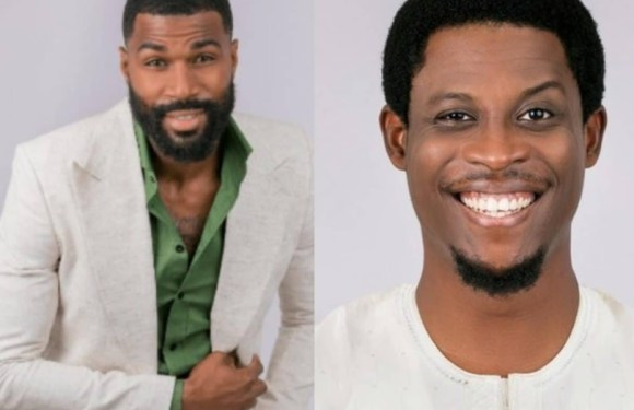 BBNaija: 'You are not fit to be a leader' – Mike attacks Seyi