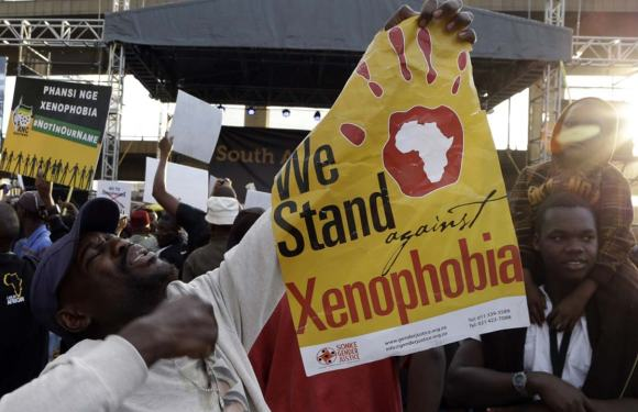 BREAKING: Xenophobia: Nigerian Students issue quit notice to South African Companies (Video)