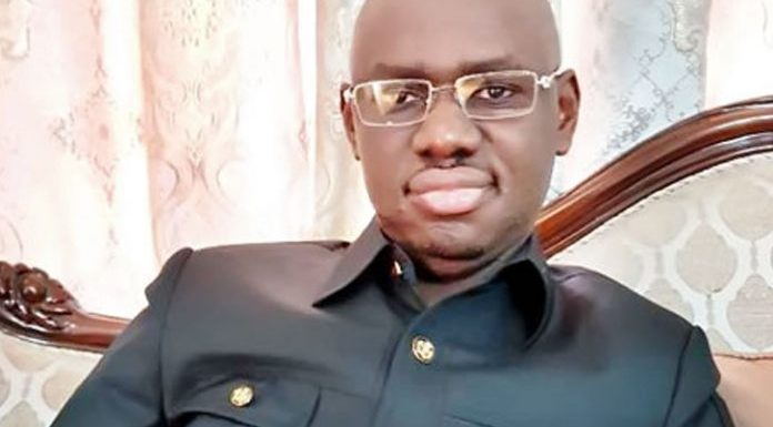 Presidential Tribunal: Buhari Media Calls For Timi Frank's Arrest