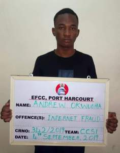 Court Jails Two Internet Fraudsters In Port Harcourt