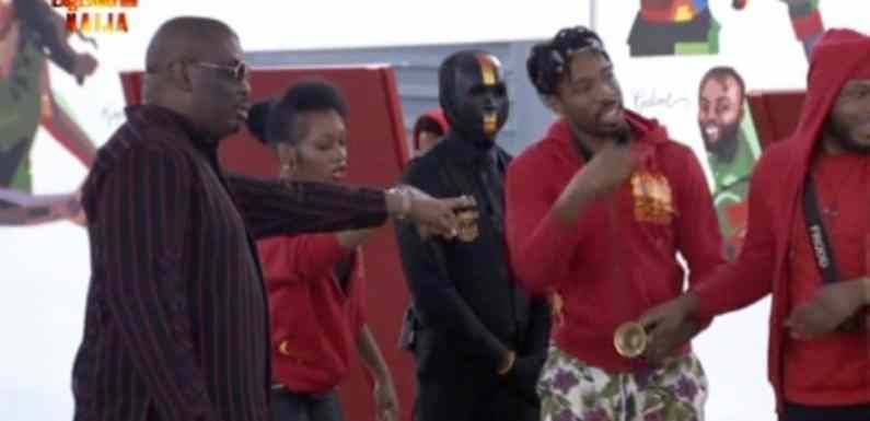 BBNaija: What Dr. Sid, Don Jazzy said about Big Brother housemates after visit to house