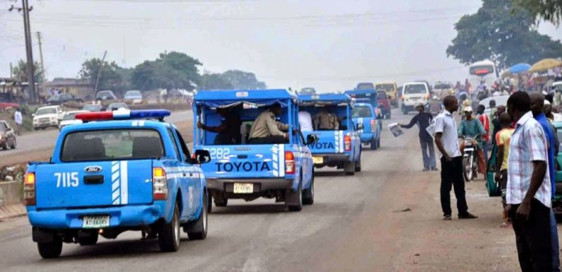 FRSC to begin impounding unregistered motorcycles, tricycles in Anambra