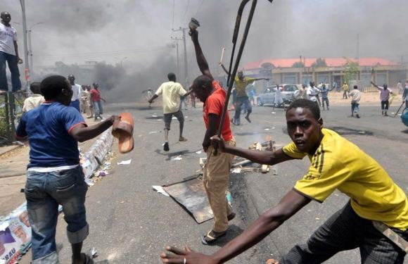Tension in Ondo community as youths attack monarch, wife over new yam festival