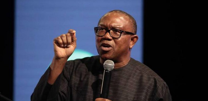 Nigeria collapsing, will record 110 million poor people by end of 2020 – Peter Obi