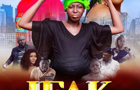 IFΛK THE MOVIE: Premiere schedules (Watch the Trailer)