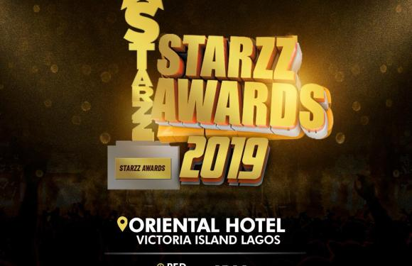 STARZZ Award to honour distinguished Nigerians in Lagos this Sunday, October 27!