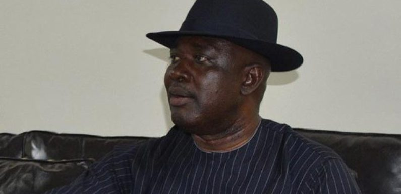 Apprehension in Bayelsa as Court fixes Nov. 14th for judgement on Sen. Lokpobiri suit over APC governorship ticket