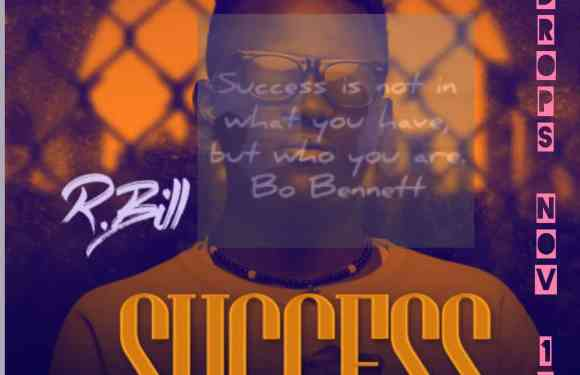 Music: R.Bill – Success