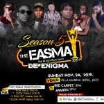 New Tune: Sporadic Ent - Enigma (EASMA Theme Song) feat. Eket All Stars