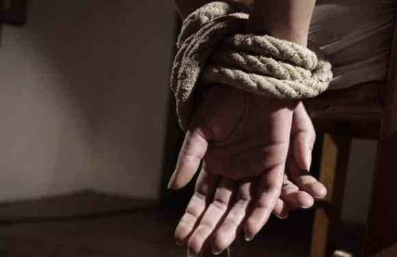 Ondo: Kidnapped naval officer regains freedom after 10 days in captivity