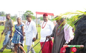 Nsit Ubium's rich Cultural heritage on Display as 'Christmas Made in Nsit Ubium' continues