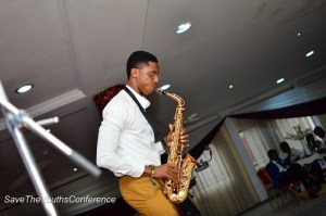 Save the Youths Conference