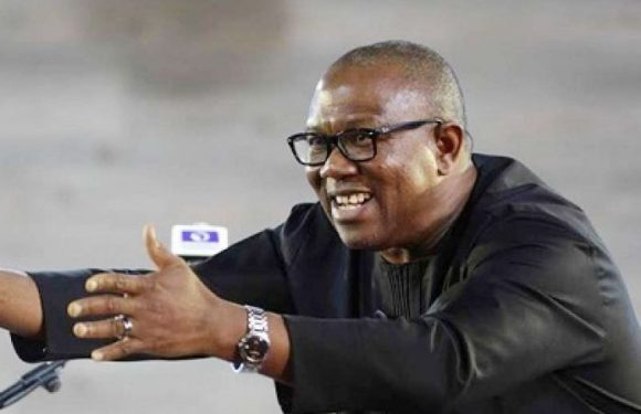 I Used 22-car Convoy As Governor Until I Found Out 13 Were Empty – Peter Obi