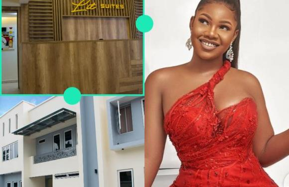 Abuja Hotel Reacts To Tacha's Outburst On Staff Accessing Her Room
