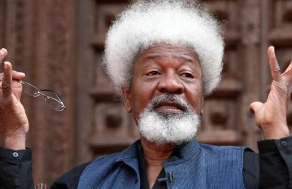 Why Nigeria can't remain together – Wole Soyinka