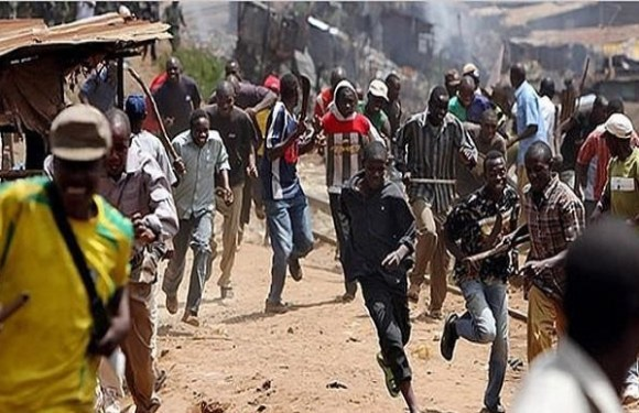 Benue/Ebonyi: Residents Flee Benue Community Over Border Crisis