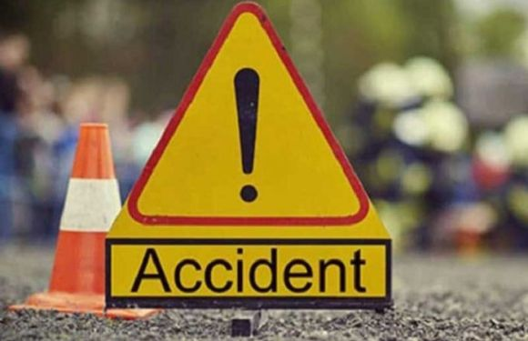 One dead, four injured as commercial bus, motorcycle collide in Anambra