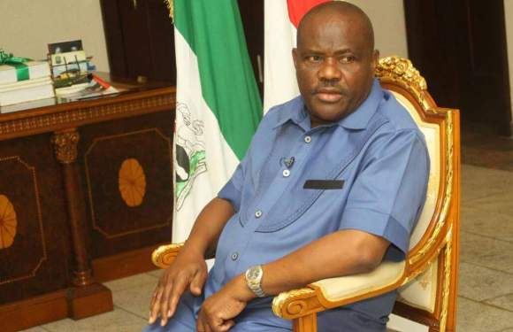 Wike reveals why Gambari was 'shocked' over Amaechi's absence during South-South, FG meeting