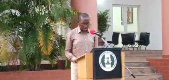 State Broadcast by Delta State Governor, Dr. Okowa (Full Text)