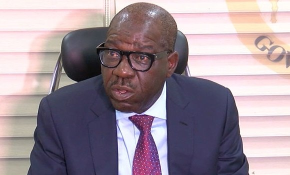 Edo decides: Obaseki suffers massive defeat in Oshiomhole's polling unit (See Details)