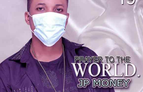 COVID-19: JP Money – Save the World (Video)
